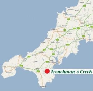 Frenchman's Creek Adventure