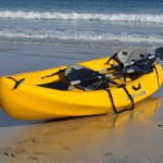 Ocean Kayak Koru