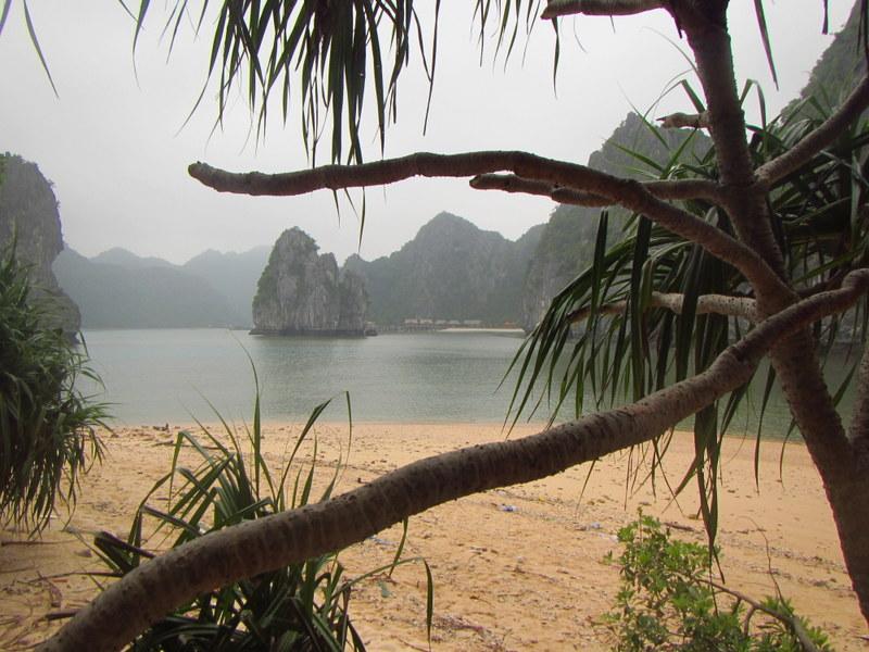 Kayaking Vietnam