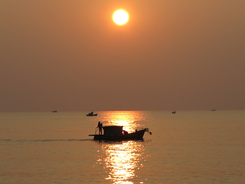 Adventures Vietnam