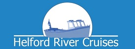 We also run Helford River Cruises