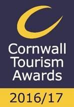 Koru Kayaking Highly Commended in Visit Cornwall Awards
