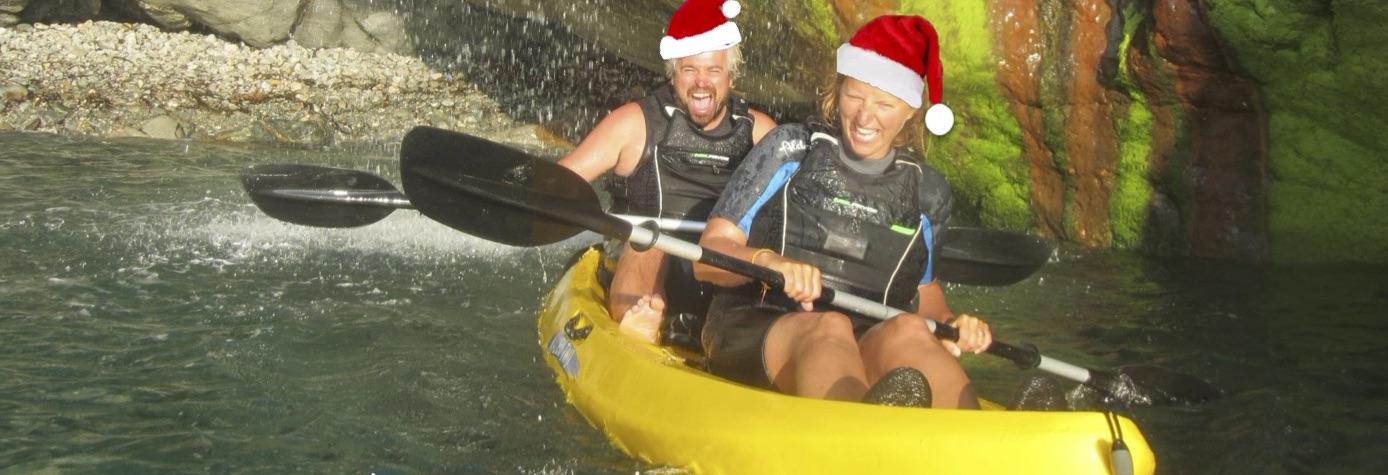 Have a Koru Christmas…