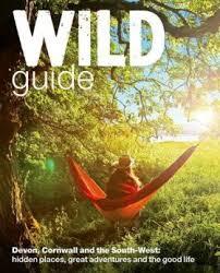 Koru features in Wild Guide
