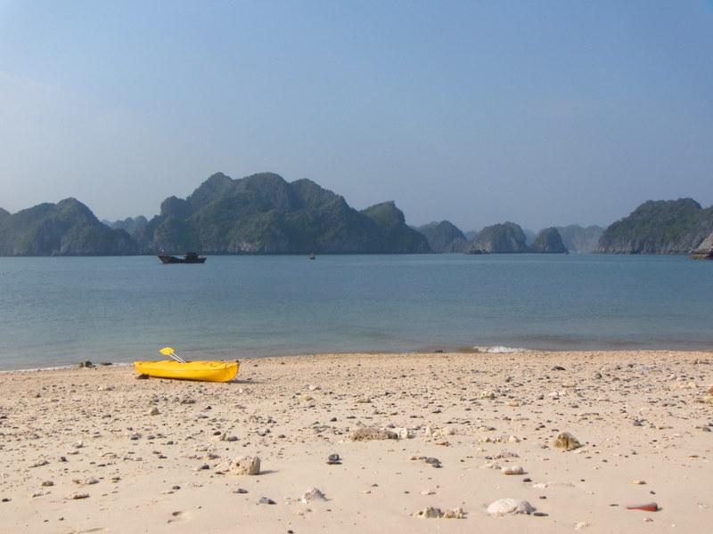 Koru Adventures in Vietnam – January 2014