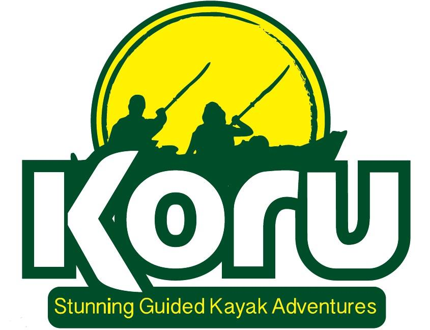Koru Kayaking Cornwall