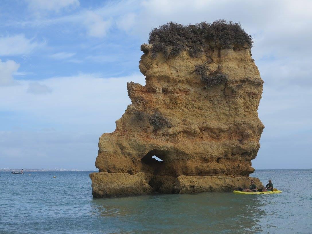 European Adventures – Koru go Kayaking in Portugal